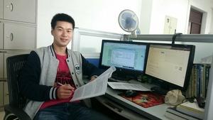 高江伟(自动化)  在校三年,担任团支部书记,曾俩次获得国家励志奖学金,多次学院奖学金