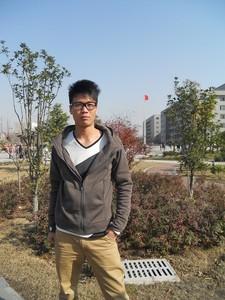刘余福(机电一体化)  2013年通过专升本考试,考入合肥师范学院,后考研成功进入合肥工业大学